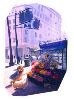 Market St