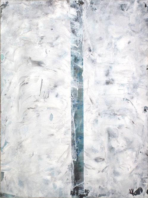 "Untitled #14 (100 Series) (9x12"")"