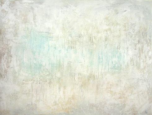 "Present Tense (30x40"")"