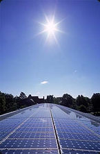 CIL Green Energy solar system design