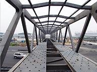Steel structures metal grating iron work