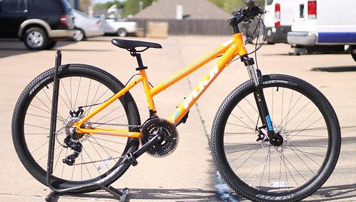 Fuji Adventure 27.5 ATB - Orange