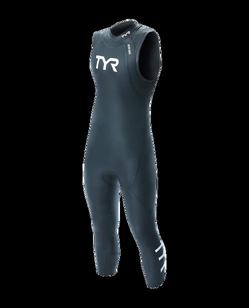 TYR Men's Hurricane Wetsuit Cat 1 SLVLS