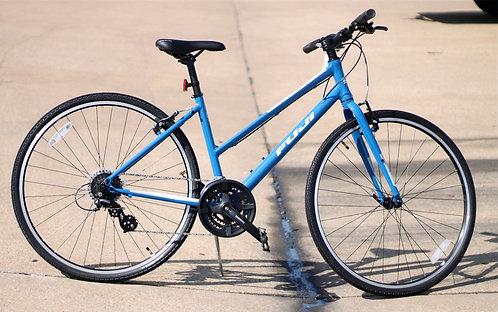 "Fuji Absolute 2.1 - 17"" Women's Bicycle"