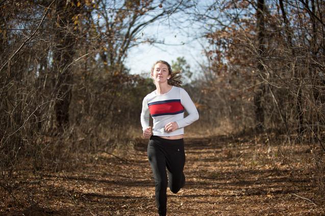 Sequoyah Gravel Adventure Trail Run