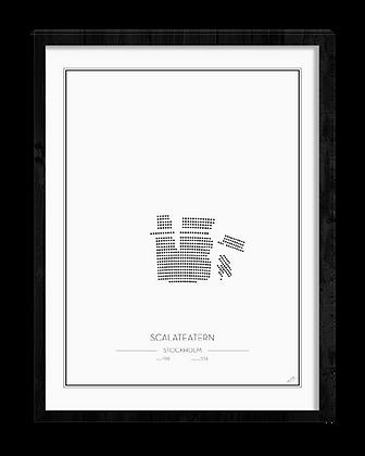Scalateatern - STOCKHOLM