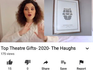 Top Theatre Gifts