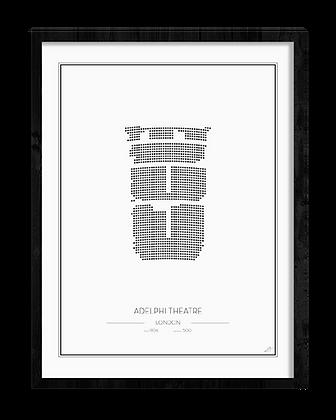 Adelphi Theatre LONDON