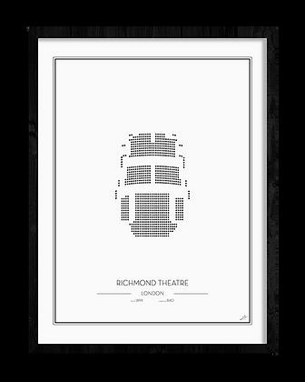 Richmond Theatre - LONDON