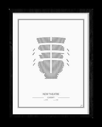New Theatre - CARDIFF
