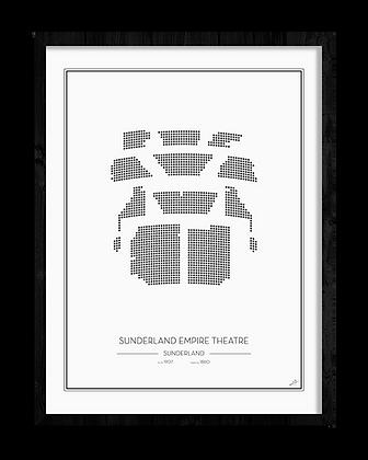 Sunderland Empire Theatre - SUNDERLAND