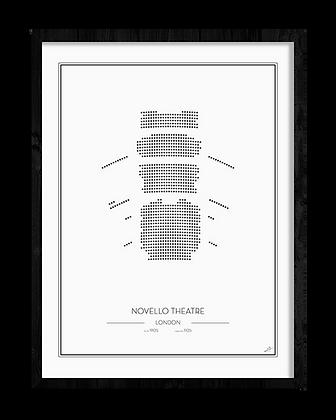 Novello Theatre - London