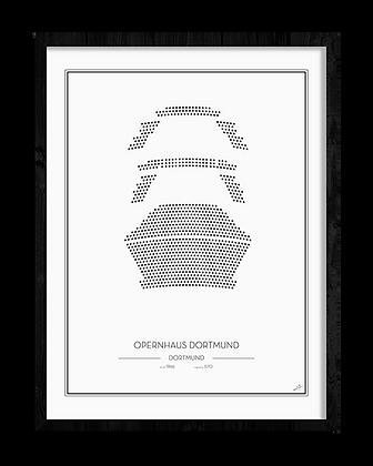 Opernhaus - DORTMUND