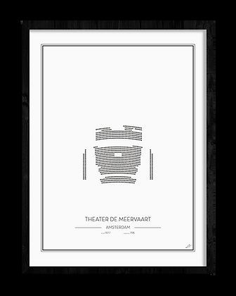Theater De Meervaart - AMSTERDAM