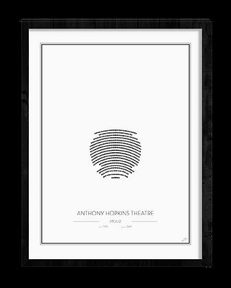 Anthony Hopkins Theatre - MOLD