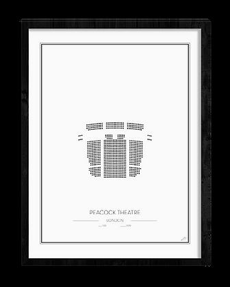 Peacock Theatre - LONDON