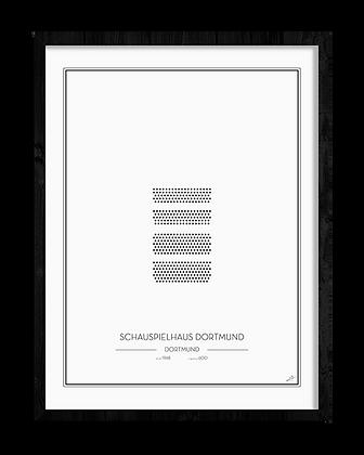 Schauspielhaus - DORTMUND