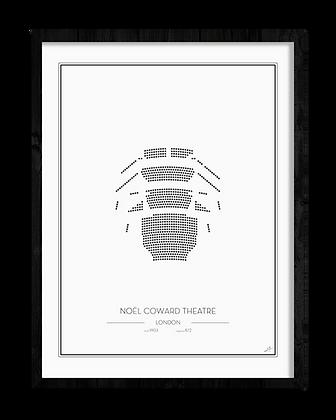 Noel Coward Theatre LONDON