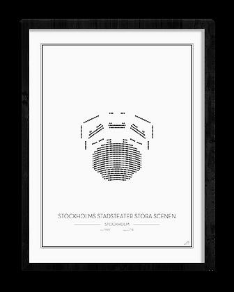 Stadsteatern - STOCKHOLM