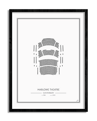Marlowe Theatre - CANTEBURY