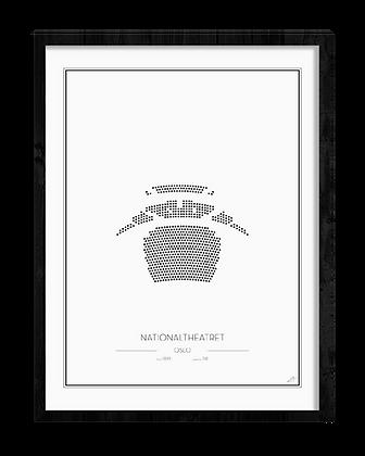 Nationaltheatret -OSLO