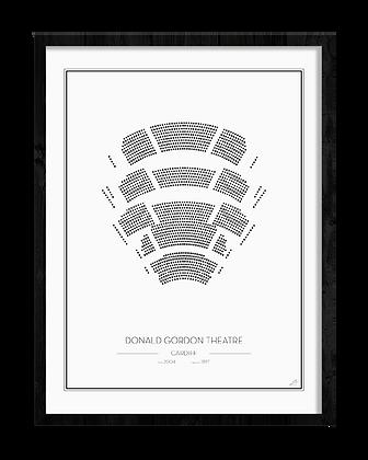 Donald Gordon Theatre - CARDIFF