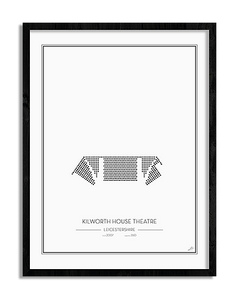 Killworth House Theatre - Leicestershire