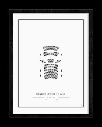 Harold Pinter Theatre - LONDON