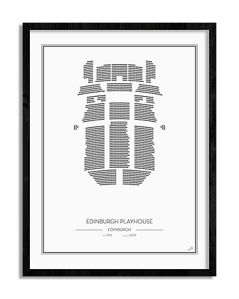 Edinburgh Playhouse - Edinburgh