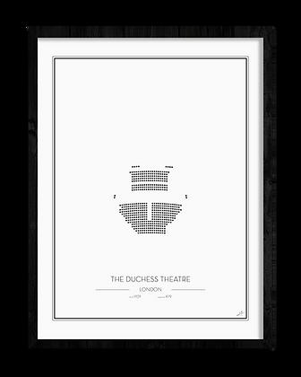 The Duchess Theatre LONDON