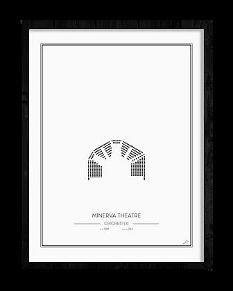 Minerva Theatre - CHICHESTER