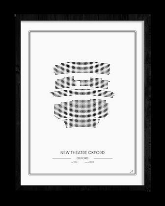 New Theatre - Oxford