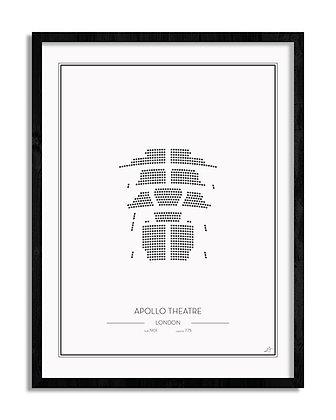 Apollo Theatre LONDON