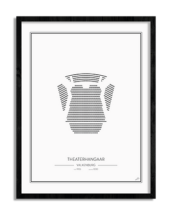 TheaterHangaar - VALKENBURG