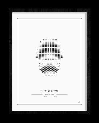 Theatre Royal - BRIGHTON