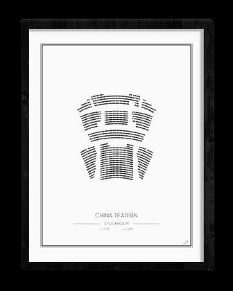 China Teatern - STOCKHOLM