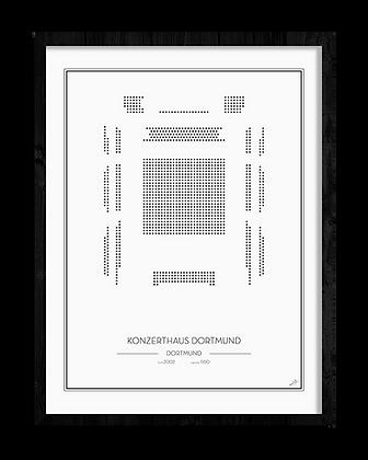 Konzerthaus - DORTMUND