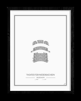 Theater Für Niedersachsen - HILDESHEIM