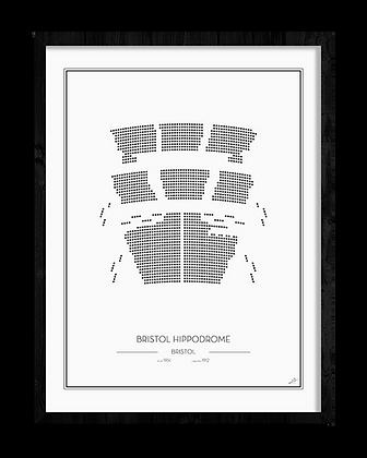 Bristol Hippodrome - BRISTOL