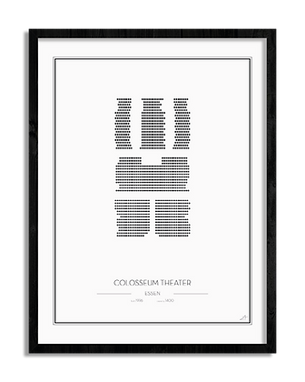 Colosseum Theater - ESSEN