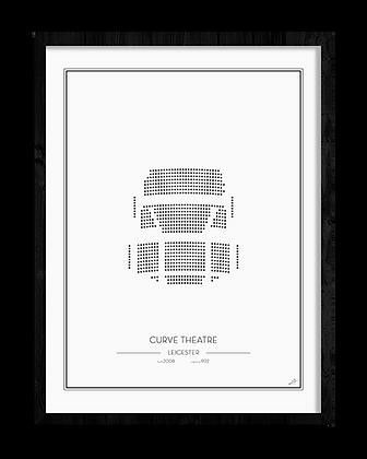 Curve Theatre - LEICESTER