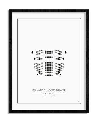 Bernard B. Jacobs Theatre - NEW YORK