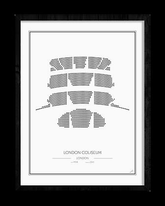 London Coliseum - LONDON