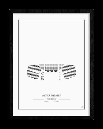 Werk7 Theater - MÜNCHEN