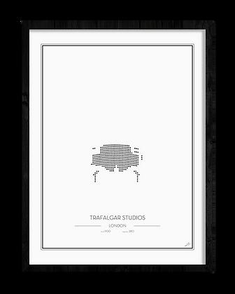 Trafalgar Studios - LONDON