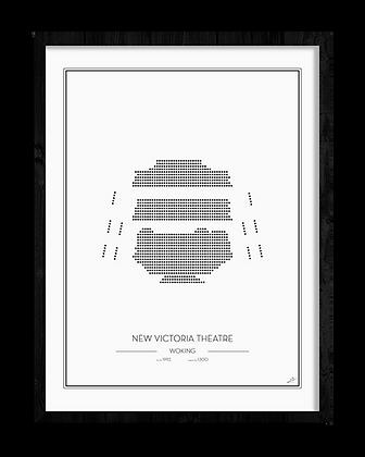 New Victoria Theatre - WOKING
