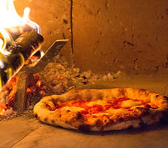 Notorious Wood Fired Pizza Website Design Northern Ireland