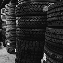 Irwin Tyres Dungiven