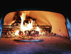 Pizza In The Oven 2