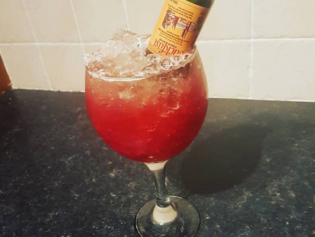 Delicious Buckfast Cocktail Recipe
